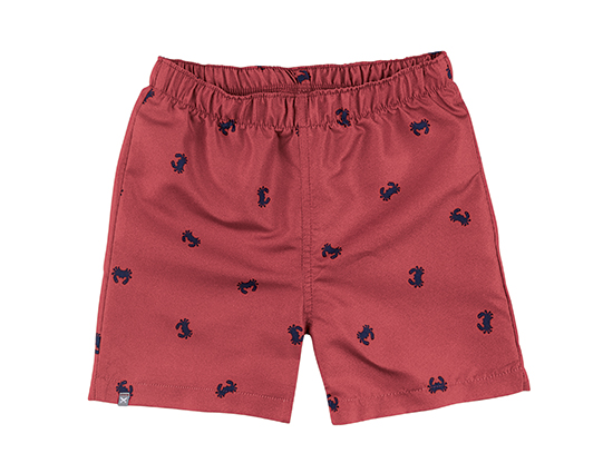 Hering Kids - Menino - Conjunto See You On The Beach R$59,99 Shorts